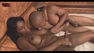 Free black tranny movies